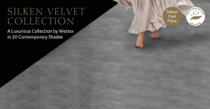 Silken Velvet Collection